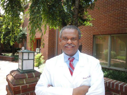 Dr. Alonzo M. Bell dentist in Alexandria VA 22314